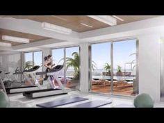 Baltus House: Baltus House will have 167 total units across 15 floors #BaltusHouse #DesignDistrictMiami #Miamicondosforsale