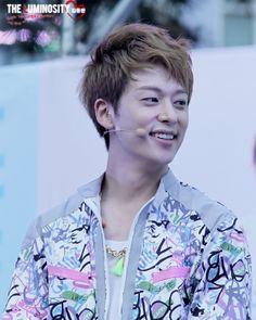 Donghyun | ... july 3 2012 at in pics 120623 handsome gem skin boyfriend s donghyun