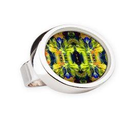 Oval Ring on CafePress.com