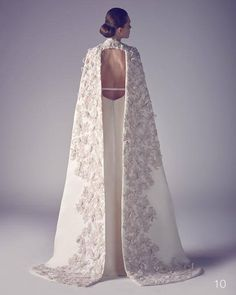 Margaery's wedding gown, Studio Ashi