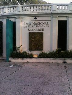 El Salvador homenaje a Salarrue