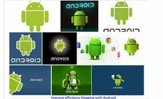 Improve Efficiency Blogging With Android Devices