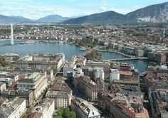 Switzerland Tourism exists since ancient times. The Swiss country has fascinated travelers from the rest of Europe and the Americas for decades. Switzerland Tourism, Geneva Switzerland, Swiss Country, Places Ive Been, Places To Go, Journey, Vacation Packages, Countries Of The World, Geneva