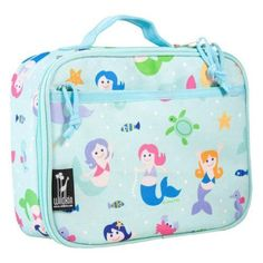 Babypuppen & Zubehör Disney Mickey Thermal Insulated Dual Compartment Lunch Bag Outdoor Lustrous