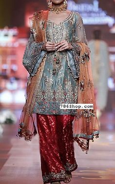 We have Pakistani/Indian Designer clothes online. Formal and Party Pakistani dresses. Buy Designer formal wear and wedding dresses. Pakistani Dresses Online Shopping, Online Dress Shopping, Indian Dresses, Indian Outfits, Dresses Kids Girl, Dresses For Work, Pakistani Wedding Outfits, Wedding Dresses, Baby Dress Design