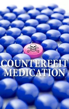 The Doctors shared the shocking truth about fake online medications and what you can do to protect yourself. http://www.recapo.com/the-doctors/the-doctors-advice/doctors-counterfeit-prescriptions-tips-buying-online-safely/