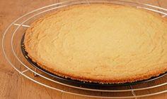 Vielseitiger Teig für Obstkuchen, Torten und Plätzchen  Knetteig: 150 g Weizenmehl 1 Msp. Dr. Oetker Original Backin 50 g Zucker 100 g weiche Butter oder Margarine