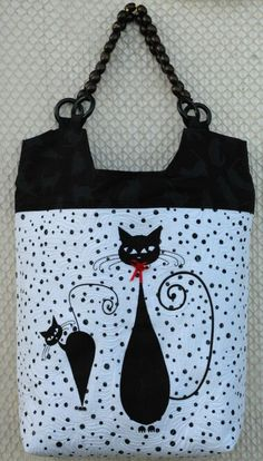 Advanced Embroidery Designs - Whimsical Cat Silhouette Set III