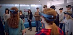 """Is Microsoft's DirectReality a Mixed Reality Solution for Xbox?: Ahead of E3 2017, Microsoft has trademarked """"DirectReality"""" which seems to…"""