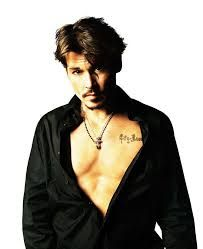 Image result for johnny depp hot