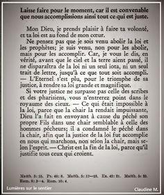 LA LOI DE DIEU ....  https://plus.google.com/u/0/+ClaudineMichau45/posts
