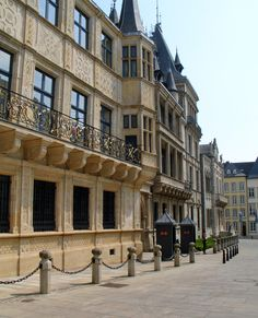 Luxembourg City  -  Travel Photos by Galen R Frysinger, Sheboygan, Wisconsin