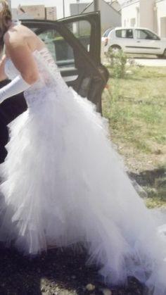 Robe de mariage Cymbeline Essentia ou oui 60