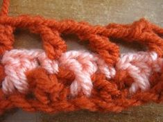 For this project you will need two colors of 4 ply US, 10 ply AU yarn. 5 mm / H hook and a …