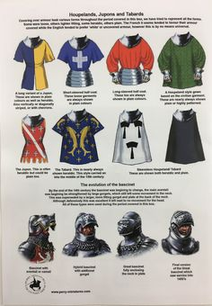 Medieval Armor, Medieval Fantasy, Battle Of Agincourt, Middle Ages History, English Knights, King Henry V, Types Of Armor, English Army, Medieval Drawings