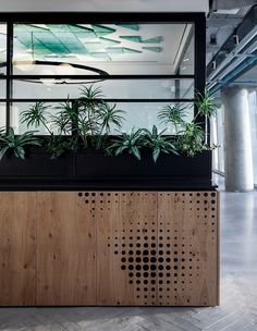 SimilarWeb Offices - Tel Aviv - Roy David Studio