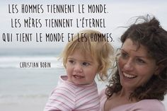 Citation maman de Christian Bobin - Citation maman - aufeminin.com