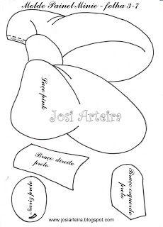 Josi Arteira: Julho 2011