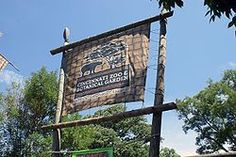 Cincinnati Zoo and Botanical Garden - The 2nd oldest zoo in the country and one of the BEST!