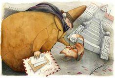 Goliath. Alzabane Editions. (Francia) Ilustrado por Manuel Purdía.