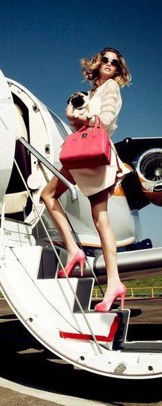 Luxe style ♥✤ | KeepSmiling | BeStayClassy
