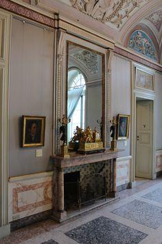Villa Reale di Milano | it.wikipedia.org/wiki/Villa_Reale_di_Milano