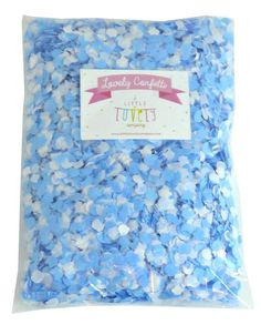 Confetti: Sweet boy Princess Party, Confetti, Facial, Personal Care, Boys, Sweet, Wedding, Balloons, Color Blue