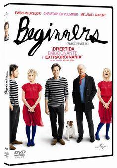 Beginners (2010)  EEUU. Dir.: Mike Mills. Drama. Romance. Homosexualidade. Enfermidade. Cine independente USA - DVD CINE 2214