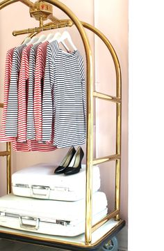 obsessed with our stripes!