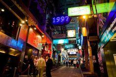 Hong Kong: 20 things you must see