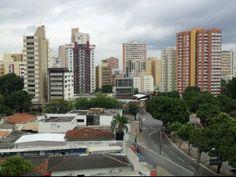 Goiânia in Goiás