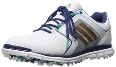 adidas Women's W Adistar Tour Spikeless Golf Shoe >>> Read more at the image link.