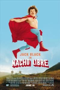 (2006). Berated all his life by those around him, a monk follows his dream and dons a mask to moonlight as a luchador (Mexican wrestler).
