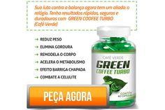 Café Verde - Green Coffee Turbo