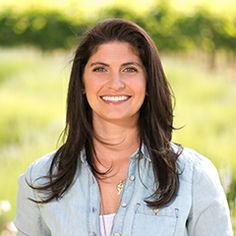 Meet St. Francis Winemaker Katie Madigan. #TasteSonoma #StFrancis #Wine #Sonoma #Zinfandel