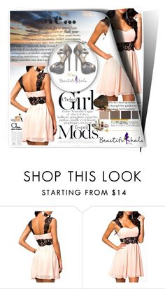 """""""Beautifulhalo#1"""" by samirhabul ❤ liked on Polyvore featuring Zara, Christian Dior and bhalo"""