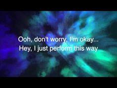 """Weird Al"" Yankovic - Perform This Way"