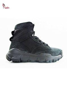nike chaussures de randonnee femme noir noir noir
