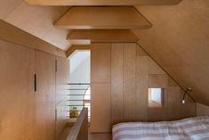 Nevill Road London N16 | The Modern House