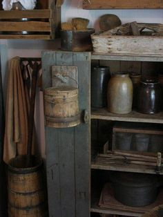 A Primitive Place & Country Journal Magazine