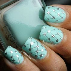 23 FANTASTIC NAIL ART ‹ ALL FOR FASHION DESIGN