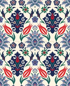 antique mexican patterns - Google Search