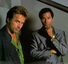 42 Awesome Tv Definitely Miami Miami Vice Images Don