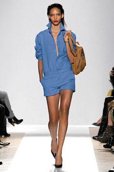 Barbara Bui SS13.  Printed Maxi Dress #2dayslook #sasssjane #PrintedmaxiDress   www.2dayslook.com