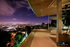 1474 Blue Jay Way Residence - Los Angeles, CA