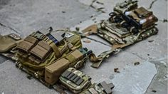 Tactical Life, Tactical Belt, Airsoft Plate Carrier, Plate Carrier Setup, Zombie Apocalypse Gear, Tactical Solutions, Bug Out Gear, Airsoft Helmet, Tactical Gear