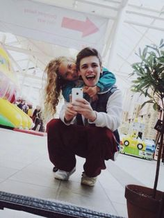 brother and sister goals - Google Search