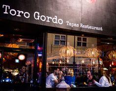 Toro Gordo, King Street, Hammersmith