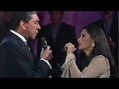 MARCO ANTONIO MUÑIZ Y ANA GABRIEL: UN VIEJO AMOR
