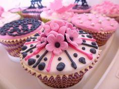 #magdalenas #cupcakes #decoracion